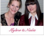 Caroline Dardenne et Isabelle Gaumont
